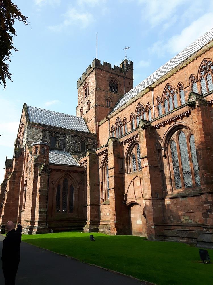 Carlisle Cathedral (2)