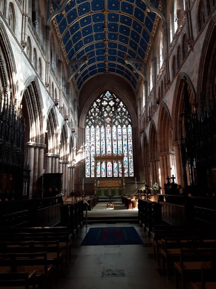 Carlisle Cathedral (3)