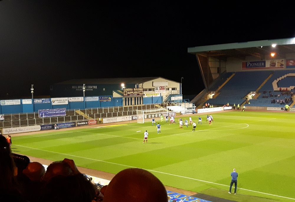 Carlisle vs Stevenage - 26th Sept 17 (13)