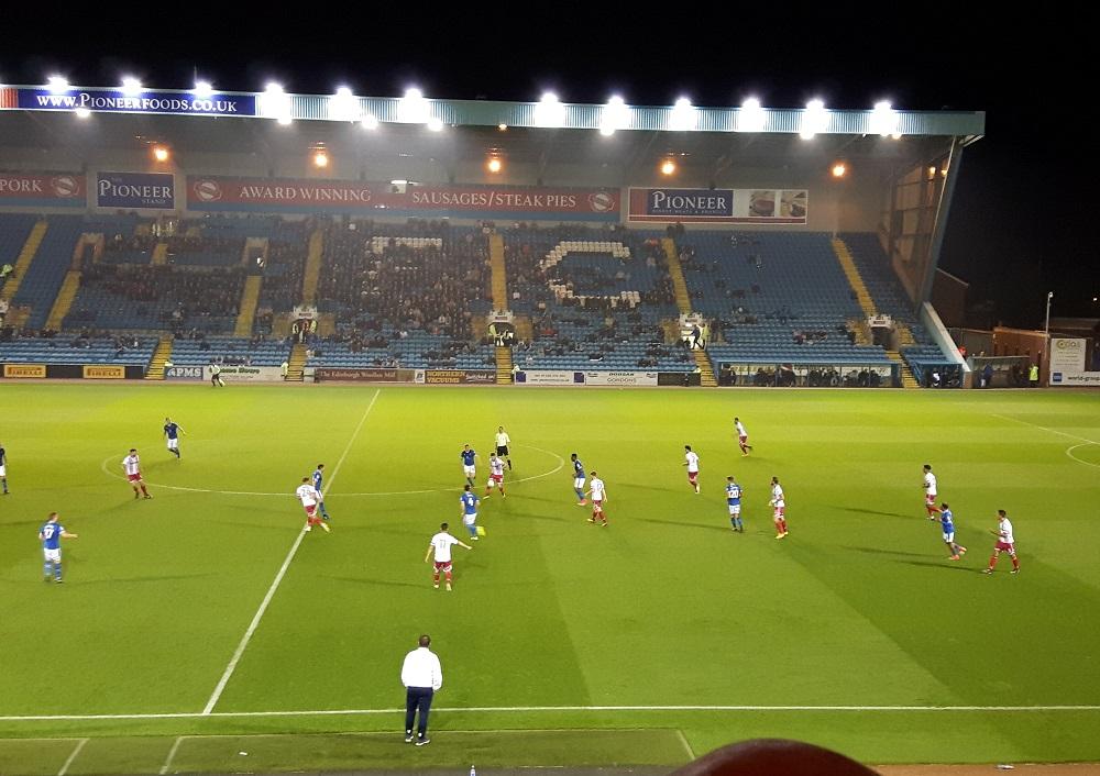 Carlisle vs Stevenage - 26th Sept 17 (15)