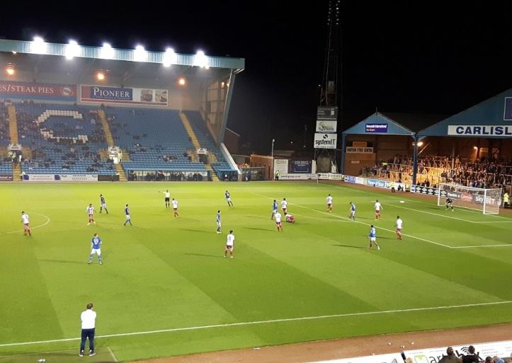 Carlisle vs Stevenage - 26th Sept 17 (16)