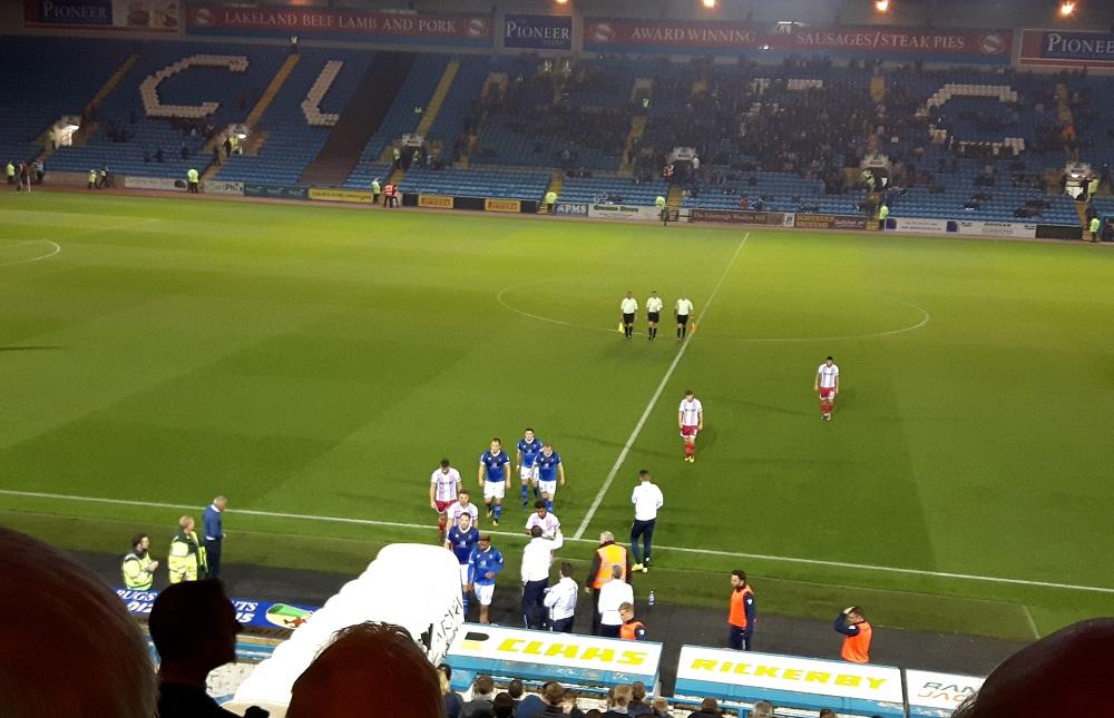 Carlisle vs Stevenage - 26th Sept 17 (17)