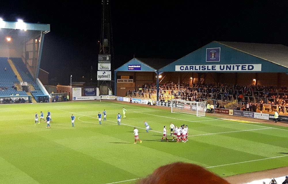 Carlisle vs Stevenage - 26th Sept 17 (18)