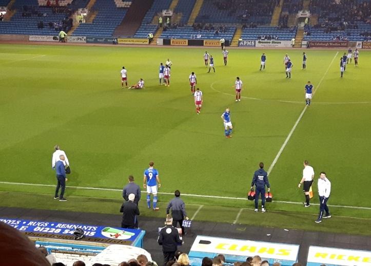 Carlisle vs Stevenage - 26th Sept 17 (20)