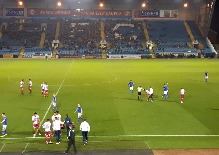 Carlisle vs Stevenage - 26th Sept 17 (22)