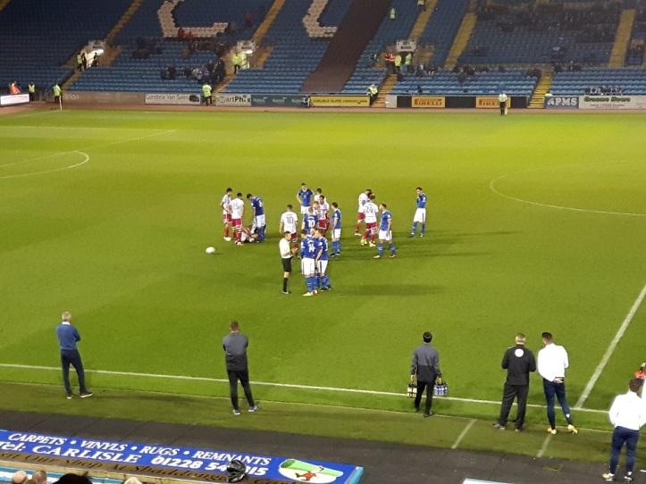 Carlisle vs Stevenage - 26th Sept 17 (24)