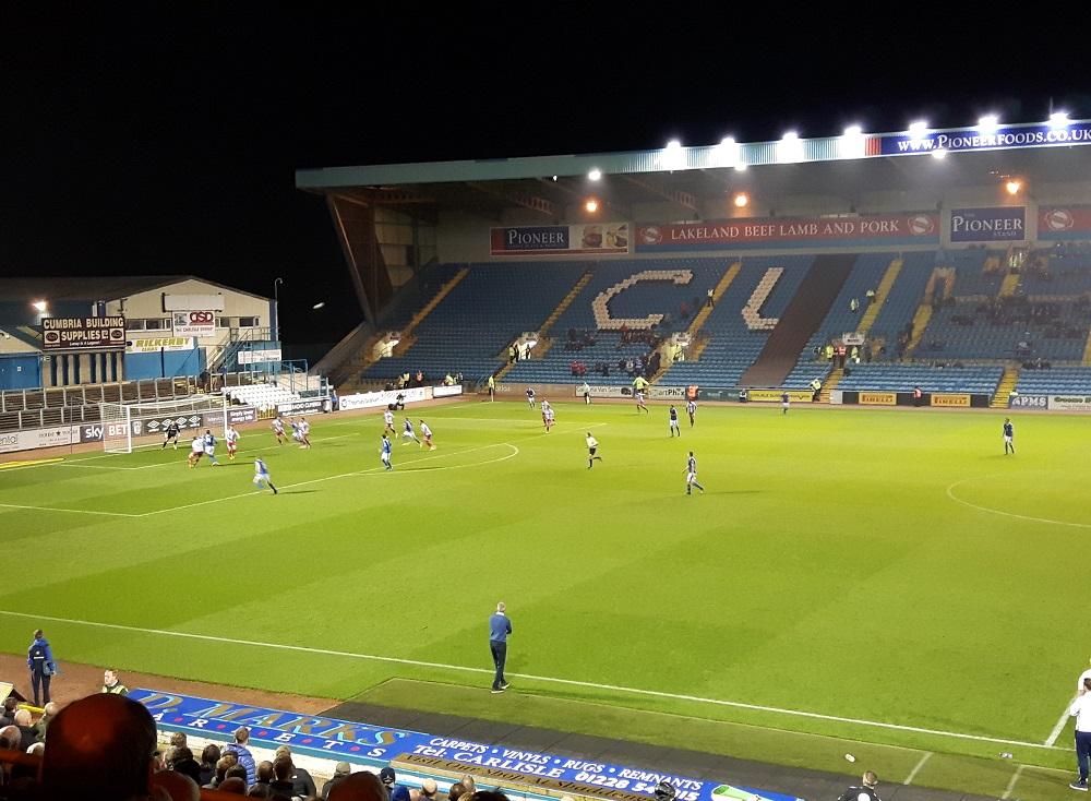 Carlisle vs Stevenage - 26th Sept 17 (25)