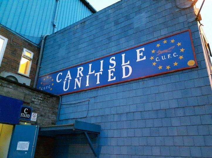 Carlisle vs Stevenage - 26th Sept 17 (3)