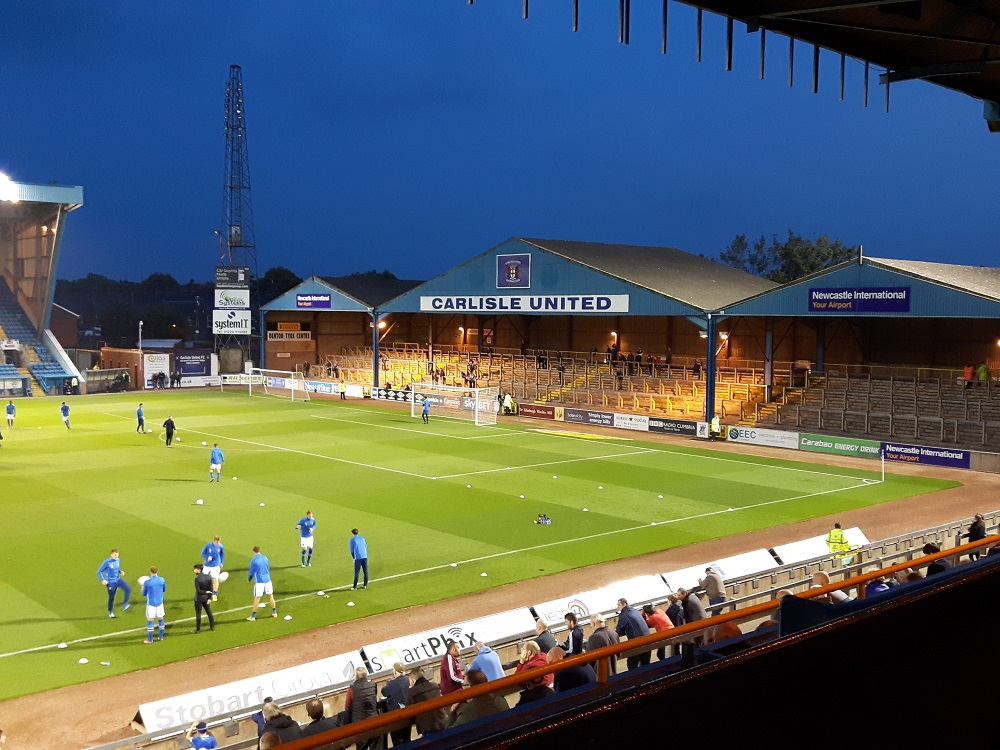 Carlisle vs Stevenage - 26th Sept 17 (4)