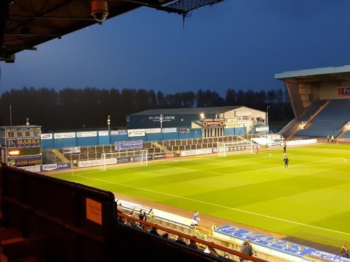Carlisle vs Stevenage - 26th Sept 17 (6)