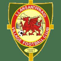 Llansantffraid Village
