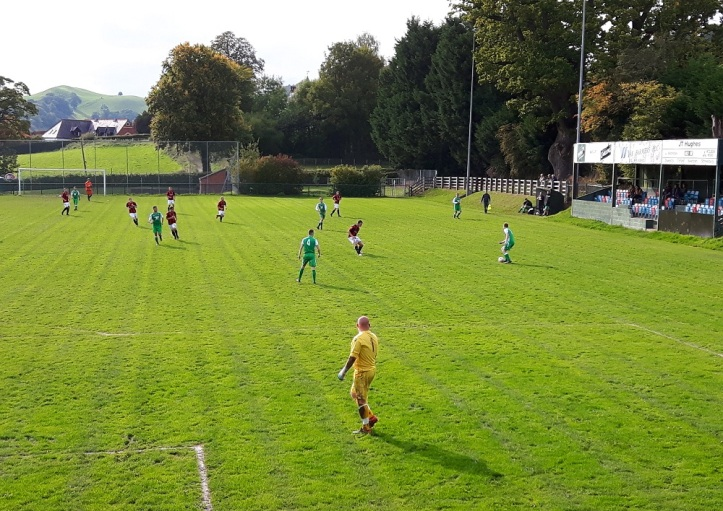 Llansantffraid vs Presteigne - 23rd Sept 2017 (106)