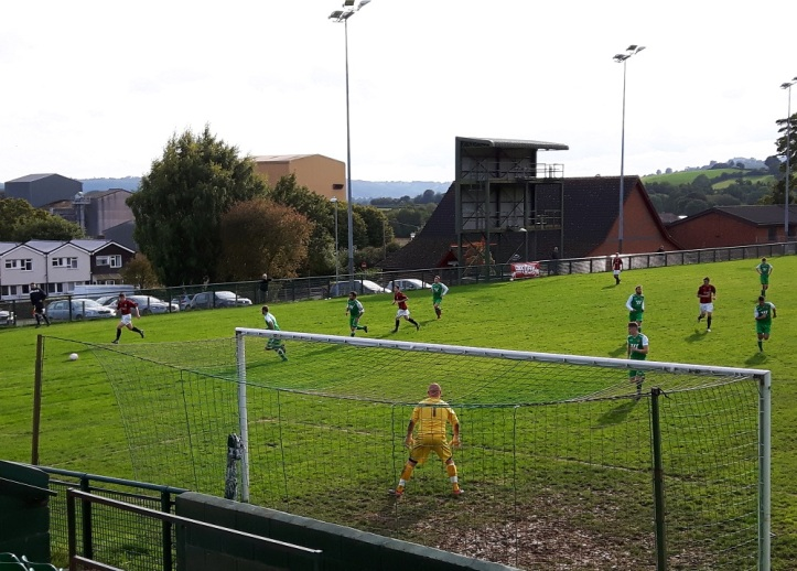 Llansantffraid vs Presteigne - 23rd Sept 2017 (118)