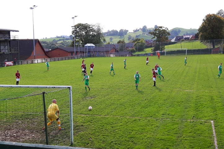 Llansantffraid vs Presteigne - 23rd Sept 2017 (124)