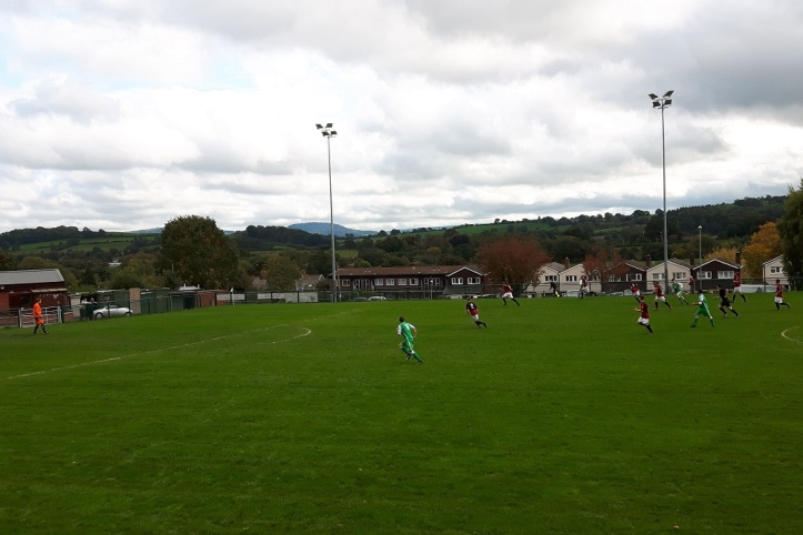 Llansantffraid vs Presteigne - 23rd Sept 2017 (41)