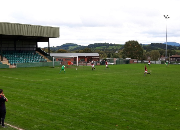 Llansantffraid vs Presteigne - 23rd Sept 2017 (48)