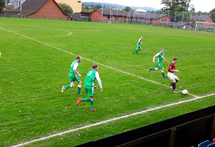 Llansantffraid vs Presteigne - 23rd Sept 2017 (50)