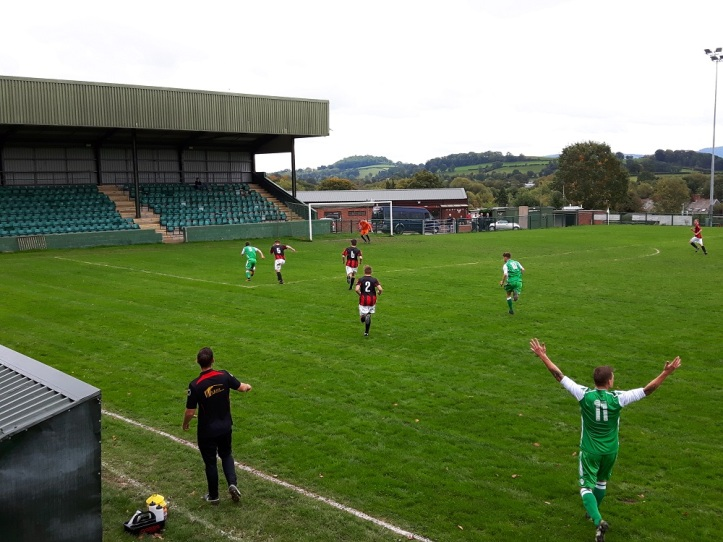 Llansantffraid vs Presteigne - 23rd Sept 2017 (53)