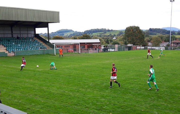 Llansantffraid vs Presteigne - 23rd Sept 2017 (56)
