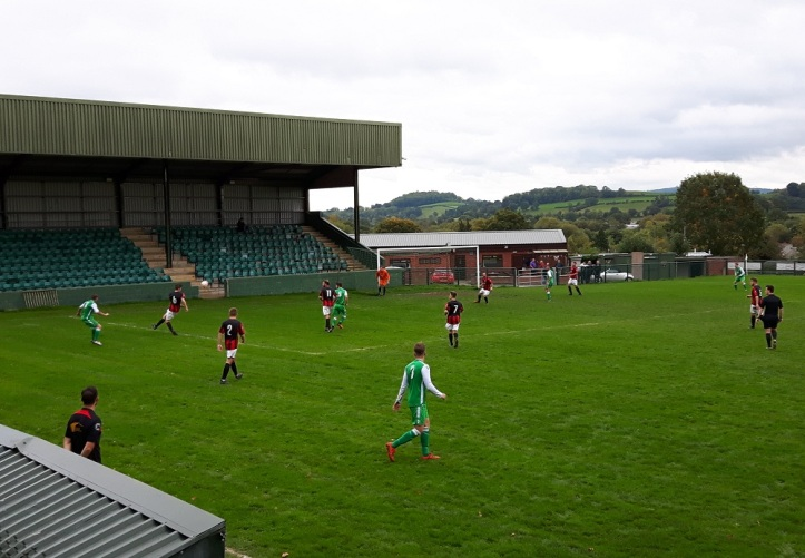 Llansantffraid vs Presteigne - 23rd Sept 2017 (73)