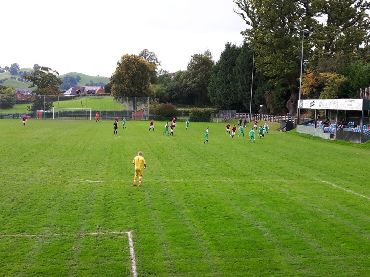 Llansantffraid vs Presteigne - 23rd Sept 2017 (77)