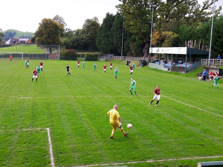Llansantffraid vs Presteigne - 23rd Sept 2017 (79)
