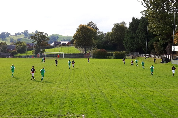 Llansantffraid vs Presteigne - 23rd Sept 2017 (89)