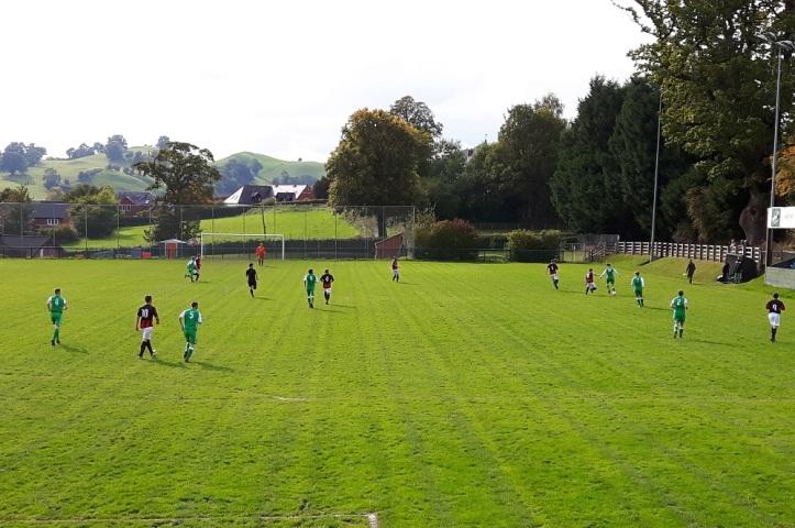 Llansantffraid vs Presteigne - 23rd Sept 2017 (89)