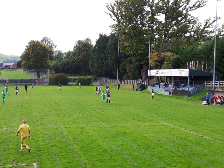 Llansantffraid vs Presteigne - 23rd Sept 2017 (96)