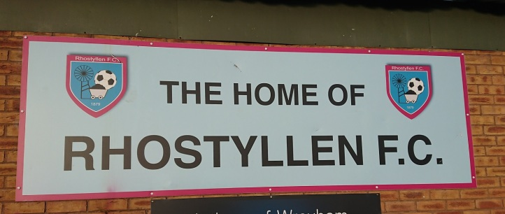 Rhosyllen vs Saltney Town - 6th Jan 2018 (15)