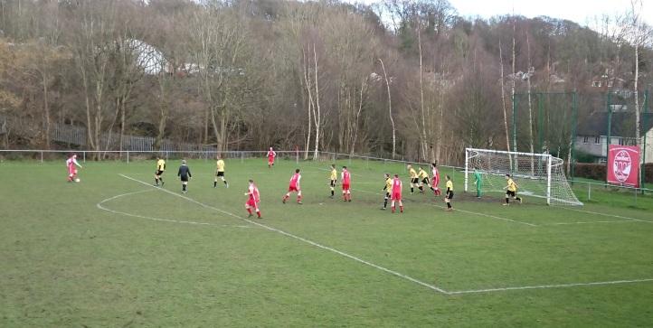 Cefn Mawr Rangers vs Mynydd Isa - 17th February 18 (12)