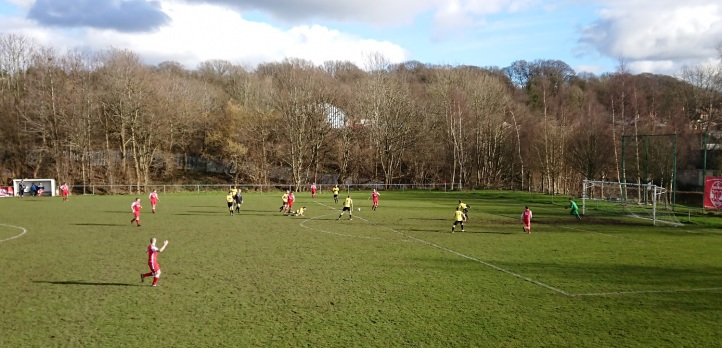 Cefn Mawr Rangers vs Mynydd Isa - 17th February 18 (16)