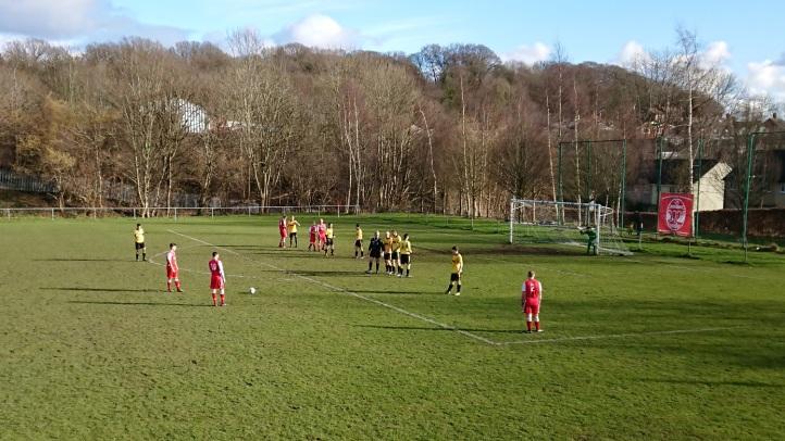 Cefn Mawr Rangers vs Mynydd Isa - 17th February 18 (20)