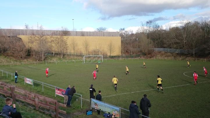 Cefn Mawr Rangers vs Mynydd Isa - 17th February 18 (27)