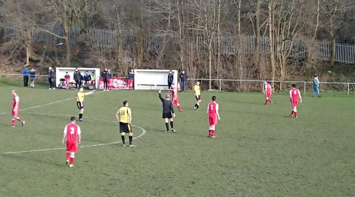 Cefn Mawr Rangers vs Mynydd Isa - 17th February 18 (29)