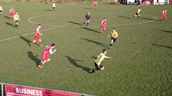 Cefn Mawr Rangers vs Mynydd Isa - 17th February 18 (33)