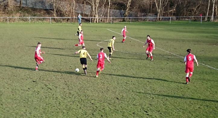 Cefn Mawr Rangers vs Mynydd Isa - 17th February 18 (34)
