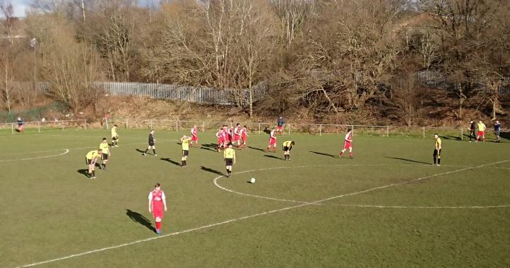 Cefn Mawr Rangers vs Mynydd Isa - 17th February 18 (36)