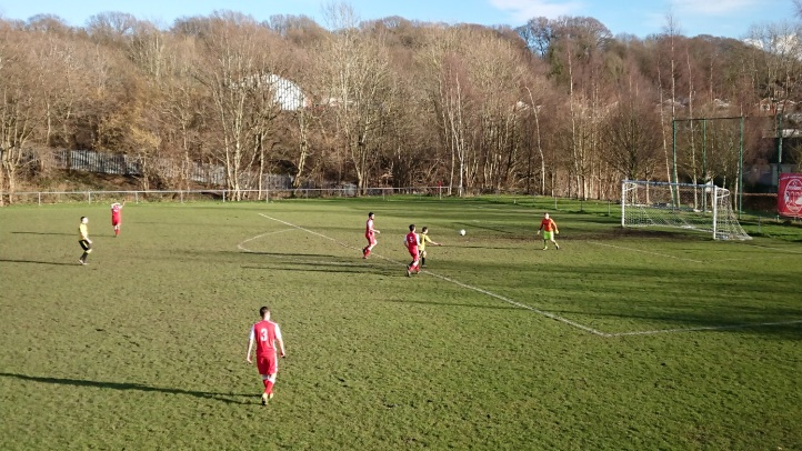 Cefn Mawr Rangers vs Mynydd Isa - 17th February 18 (38)