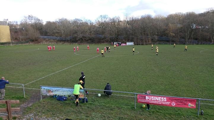 Cefn Mawr Rangers vs Mynydd Isa - 17th February 18 (4)