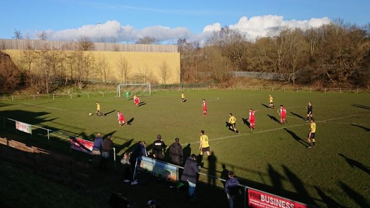 Cefn Mawr Rangers vs Mynydd Isa - 17th February 18 (43)