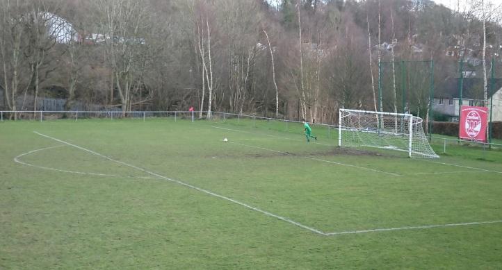 Cefn Mawr Rangers vs Mynydd Isa - 17th February 18 (5)