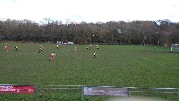 Cefn Mawr Rangers vs Mynydd Isa - 17th February 18 (6)