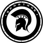 Mynydd Isa Spartans