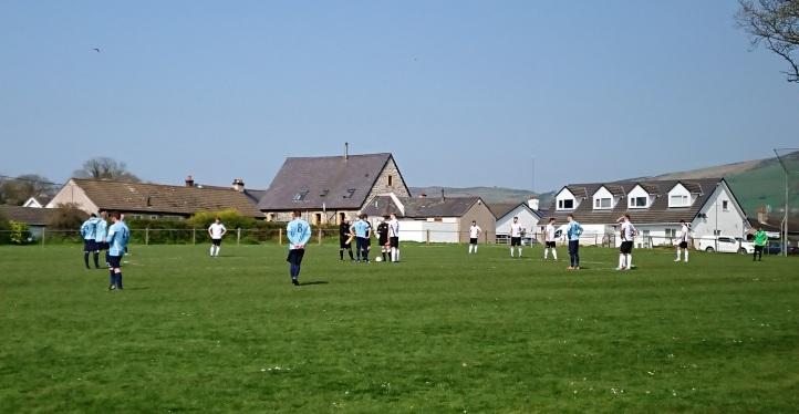 Llandyrnog United vs Conwy Borough - 21st April 18 (11)