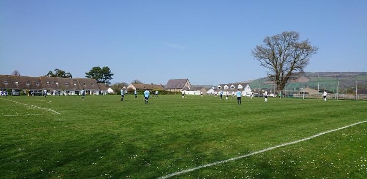 Llandyrnog United vs Conwy Borough - 21st April 18 (12)