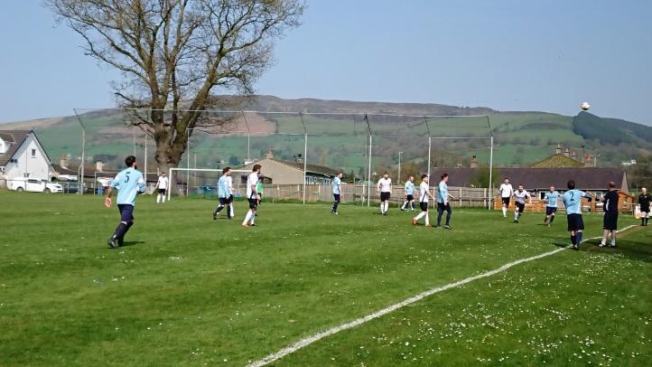 Llandyrnog United vs Conwy Borough - 21st April 18 (17)