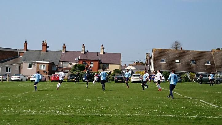 Llandyrnog United vs Conwy Borough - 21st April 18 (19)