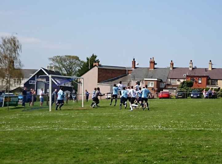 Llandyrnog United vs Conwy Borough - 21st April 18 (24)