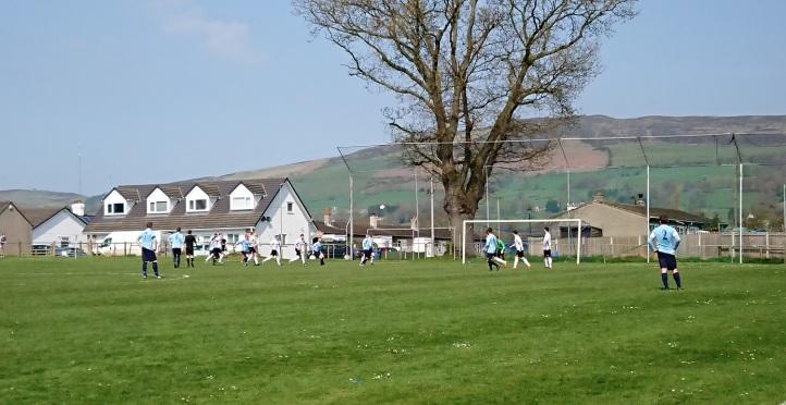 Llandyrnog United vs Conwy Borough - 21st April 18 (28)